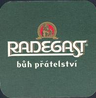 Pivní tácek radegast-21-zadek