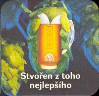 Pivní tácek radegast-21