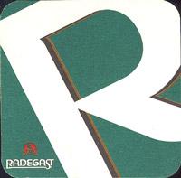 Pivní tácek radegast-26