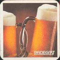 Pivní tácek radegast-28-zadek