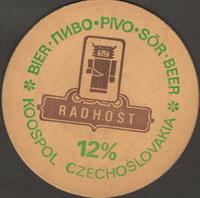 Pivní tácek radegast-42-small
