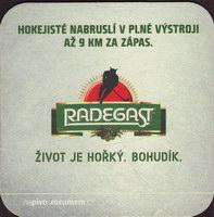 Pivní tácek radegast-48-small