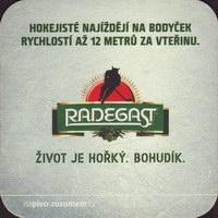 Pivní tácek radegast-49-small