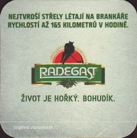 Pivní tácek radegast-51-small