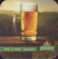 Pivní tácek radegast-53-small