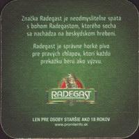 Pivní tácek radegast-53-zadek-small