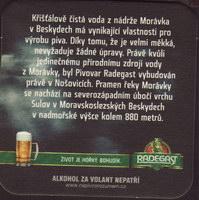 Pivní tácek radegast-60-zadek-small