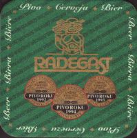 Pivní tácek radegast-63-small