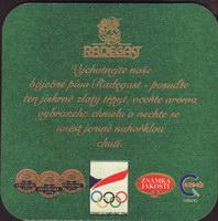 Pivní tácek radegast-63-zadek-small