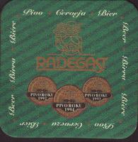 Pivní tácek radegast-65-small