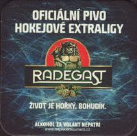 Pivní tácek radegast-66-small