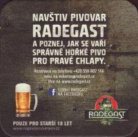 Pivní tácek radegast-82-zadek-small