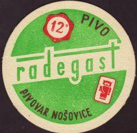 Pivní tácek radegast-86-small