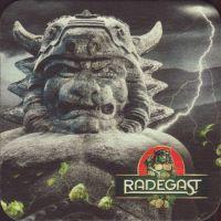 Pivní tácek radegast-89-small