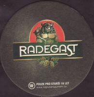 Pivní tácek radegast-92-small