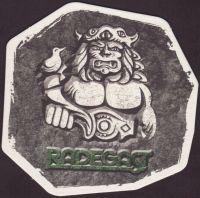 Pivní tácek radegast-93-small