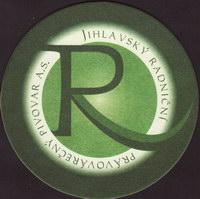 Pivní tácek radnicni-pivovar-jihlava-1-small