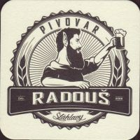 Beer coaster radous-1-small