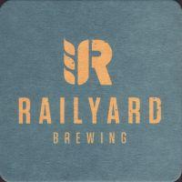 Pivní tácek railyard-1-small
