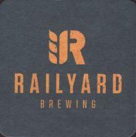 Pivní tácek railyard-4-small