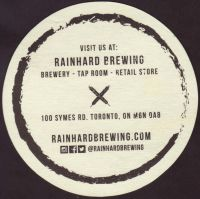 Beer coaster rainhard-1-zadek-small