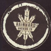 Beer coaster rainhard-2-small