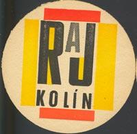 Beer coaster raj-kolin-1