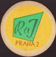 Pivní tácek raj-praha-4-oboje-small
