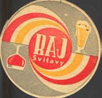 Beer coaster raj-svityvy-usti-orlici-1