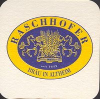 Beer coaster raschhofer-1