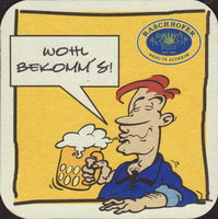 Beer coaster raschhofer-4-zadek-small
