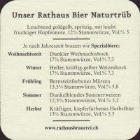 Pivní tácek rathaus-2-zadek-small