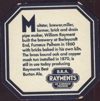 Pivní tácek rayment-1-zadek-small