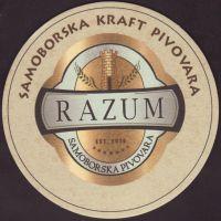 Pivní tácek razum-1-small