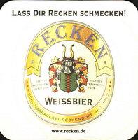 Beer coaster reckendorf-schlossbrauerei-1-small