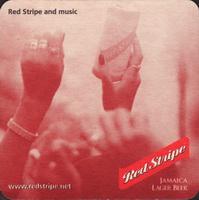 Pivní tácek red-stripe-19-zadek-small