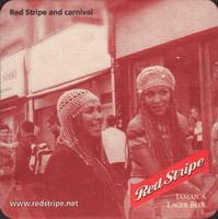 Pivní tácek red-stripe-20-zadek-small