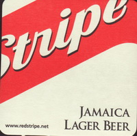 Beer coaster red-stripe-21-small