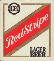 Beer coaster red-stripe-22-small
