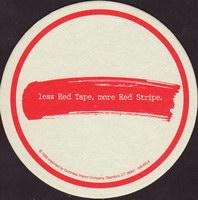 Pivní tácek red-stripe-23-zadek-small