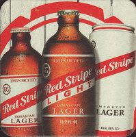 Beer coaster red-stripe-26-small