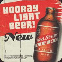 Pivní tácek red-stripe-26-zadek-small