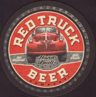 Beer coaster red-truck-1-small