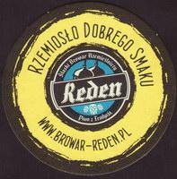 Pivní tácek reden-slaski-browar-rzemieslniczy-1-small