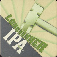 Beer coaster redhook-4-small