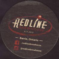Pivní tácek redline-brewhouse-2-zadek