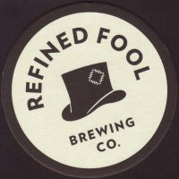 Beer coaster refined-fool-1-small