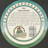 Pivní tácek reiner-brauning-1-zadek-small