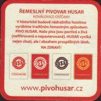 Pivní tácek remeslny-pivovar-husar-1-zadek-small
