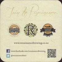 Beer coaster renaissance-1-zadek-small